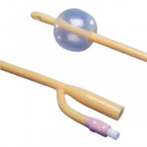 Foley Catheters