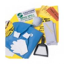Chemo Handling & Spill Kits
