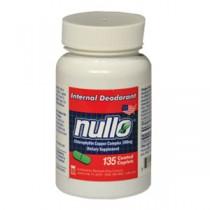 Oral Tablets