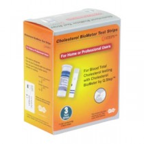 Cholesterol Test Strips