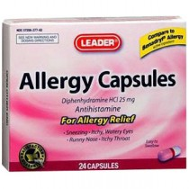 Allergy and Sinus Relief