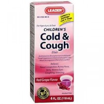 Cough, Cold and Flu