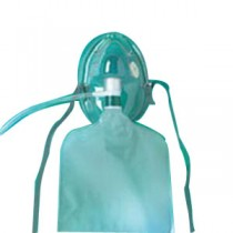Non-Breathing Masks