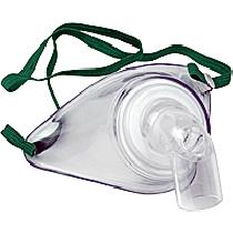 Tracheostomy Masks