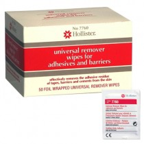 Universal Remover Wipes