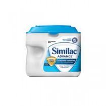 Similac Advance OptiGRO with Iron, 23.2 oz Powder