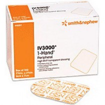 """Opsite IV3000 Dressing 4"""" x 5-1/2"""""""