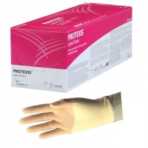 """""""Protexis Latex Classic Surgical Gloves with Nitrile Coating, 9.8 mil, 7.5"""""""""""""""