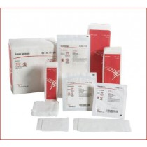 """""""Cardinal Health Gauze Sterile Sponge 4"""""""" x 4"""""""", 12-Ply (25-2's/Tray) REPLACES ZG4412S and ZK4412S"""""""
