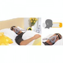 Silicone Seal & Cushion For The Full Face #432, Small