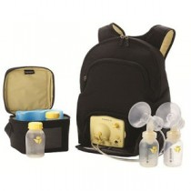 Pump In Style Advanced Backpack Solution Set